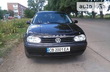 Volkswagen Golf IV 2003 в Прилуках