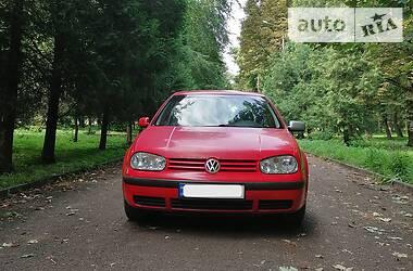 Volkswagen Golf IV 1997 в Ивано-Франковске