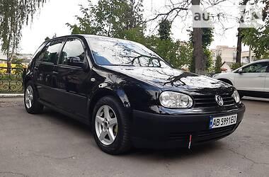 Volkswagen Golf IV 1999 в Могилев-Подольске