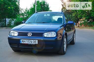 Volkswagen Golf IV 2002 в Краматорске