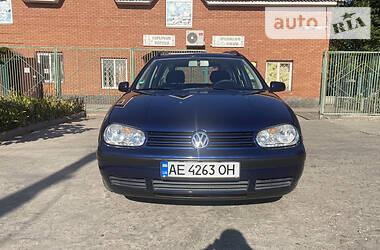 Volkswagen Golf IV 2000 в Кривом Роге