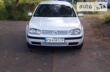 Volkswagen Golf IV 1999 в Нежине