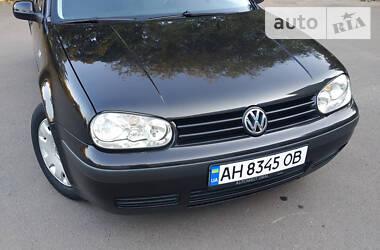 Volkswagen Golf IV 2003 в Мариуполе