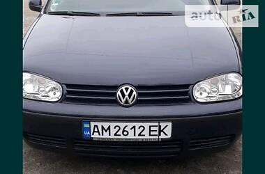 Volkswagen Golf IV 2004 в Житомире
