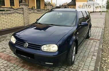 Volkswagen Golf IV 1999 в Бориславе