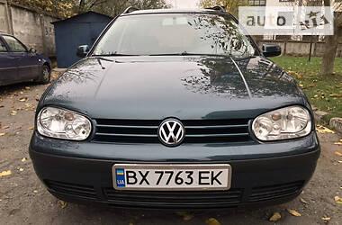 Volkswagen Golf IV 2004 в Хмельницком