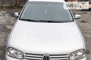 Volkswagen Golf IV 1999 в Дунаевцах