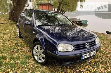 Volkswagen Golf IV 1999 в Житомире
