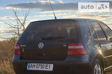 Volkswagen Golf IV 2003 в Новограде-Волынском