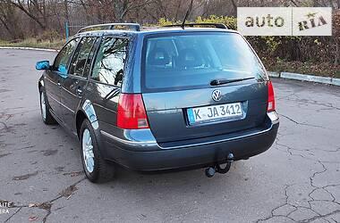 Volkswagen Golf IV 2001 в Житомире