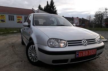 Volkswagen Golf IV 1999 в Бердичеве