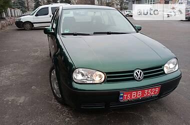 Volkswagen Golf IV 2000 в Радомышле