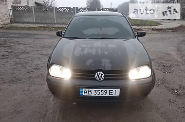 Volkswagen Golf IV 2002 в Баре