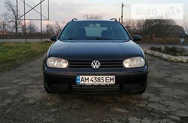Volkswagen Golf IV 2002 в Бердичеве