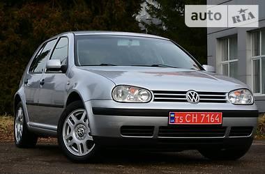 Volkswagen Golf IV 2001 в Дрогобыче