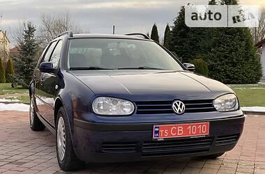 Volkswagen Golf IV 2000 в Калуше