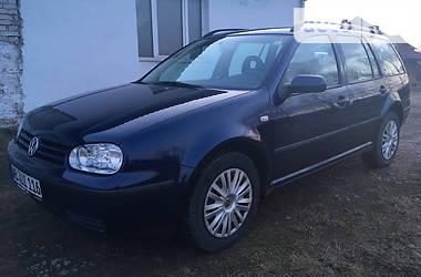 Volkswagen Golf IV 2000 в Самборе