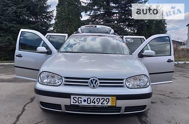 Volkswagen Golf IV 2003 в Городке