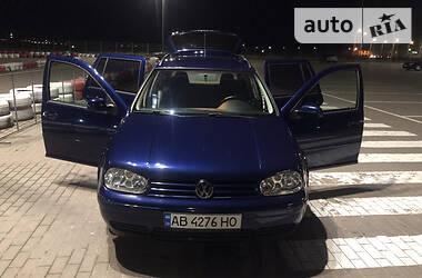 Volkswagen Golf IV 1999 в Виннице