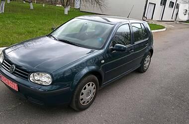 Volkswagen Golf IV 2002 в Старокостянтинові