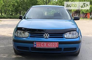 Volkswagen Golf IV 2003 в Херсоне