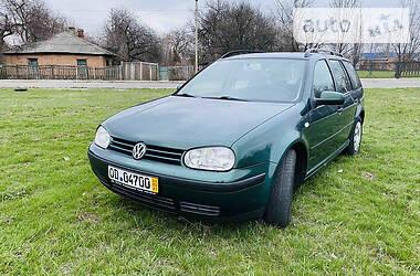 Volkswagen Golf IV 1999 в Лубнах
