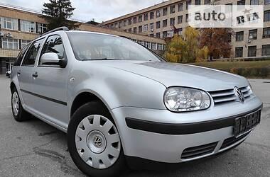 Универсал Volkswagen Golf IV 2004 в Харькове