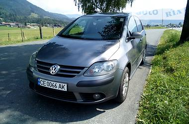 Volkswagen Golf Plus 2008 в Черновцах