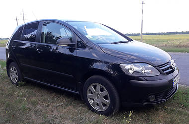 Volkswagen Golf Plus 2008 в Полтаве