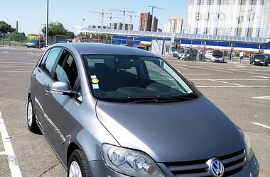 Volkswagen Golf Plus 2006 в Киеве