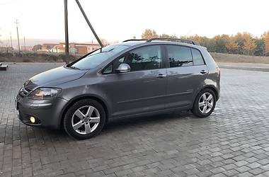 Volkswagen Golf Plus 2008 в Новой Каховке