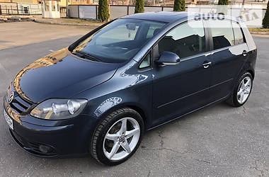 Volkswagen Golf Plus 2007 в Ивано-Франковске