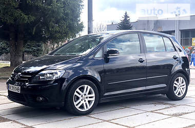 Volkswagen Golf Plus 2008 в Ровно