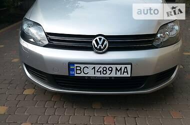 Другой Volkswagen Golf Plus 2009 в Львове