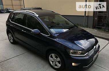 Хэтчбек Volkswagen Golf Sportsvan 2015 в Киеве
