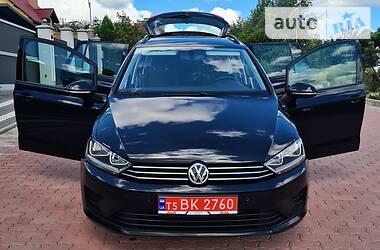 Volkswagen Golf Sportsvan 2015 в Черновцах