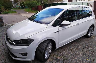Volkswagen Golf Sportsvan 2015 в Баре
