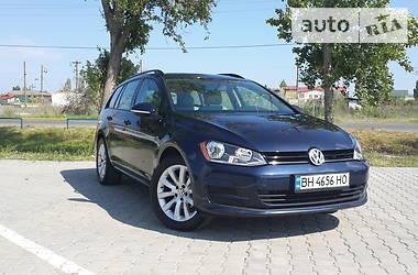 Volkswagen Golf SportWagen 2015 в Одесі
