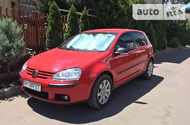 Volkswagen Golf V 2006 в Одессе