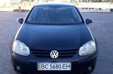 Volkswagen Golf V 2005 в Стрые