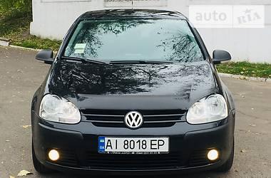Volkswagen Golf V 2008 в Каменском