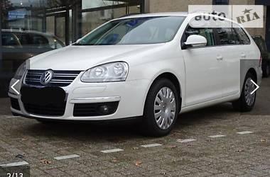 Volkswagen Golf V 2008 в Калуше