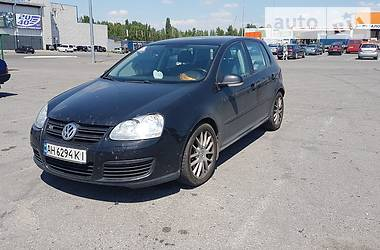 Volkswagen Golf V 2006 в Харкові