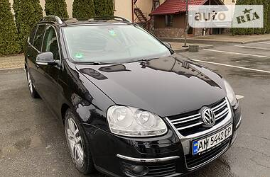 Volkswagen Golf V 2009 в Тернополе