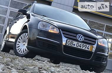 Volkswagen Golf V 2009 в Дрогобыче