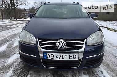 Volkswagen Golf V 2007 в Мурованых Куриловцах