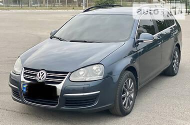 Универсал Volkswagen Golf V 2008 в Днепре