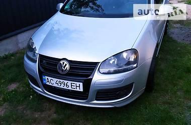 Volkswagen Golf V 2007 в Луцке