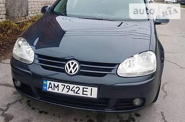 Volkswagen Golf V 2006 в Новограде-Волынском
