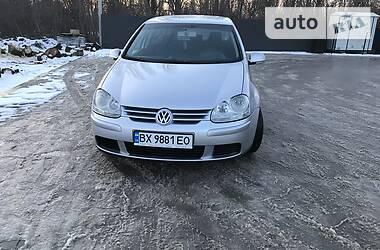 Volkswagen Golf V 2003 в Кам'янець-Подільському